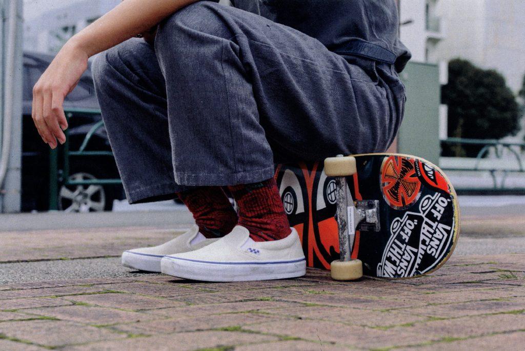 Vieron las nuevas Skate Classics de Vans? | Revista Demolición